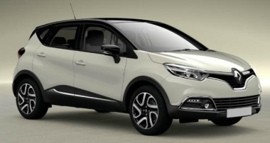 renault captur 1 2 tce 120 edc intens jrb auto concept. Black Bedroom Furniture Sets. Home Design Ideas