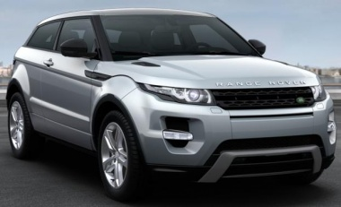 Land Rover Evoque Coupé 2.0 Si4 240 BVA 4x4 Dynamic