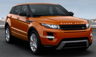 Land Rover Evoque 2.2 SD4 190 4x4 Dynamic
