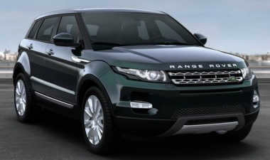 Land Rover Evoque 2.2 SD4 190 4x4 Prestige