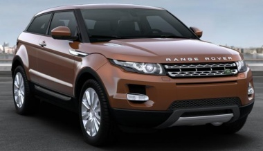 Land Rover Evoque Coupé 2.2 SD4 190 4x4 Prestige