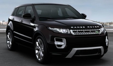 Land Rover Evoque 2.2 SD4 190 BVA 4x4 Autobiography
