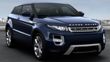 Land Rover Evoque Coupé 2.2 SD4 190 BVA 4x4 Autobiography