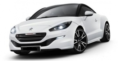 peugeot rcz r 1 6 thp 270 r jrb auto concept voiture. Black Bedroom Furniture Sets. Home Design Ideas