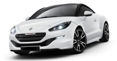 peugeot rcz r 1 6 thp 270 r jrb auto concept voiture neuf occasion marseille. Black Bedroom Furniture Sets. Home Design Ideas